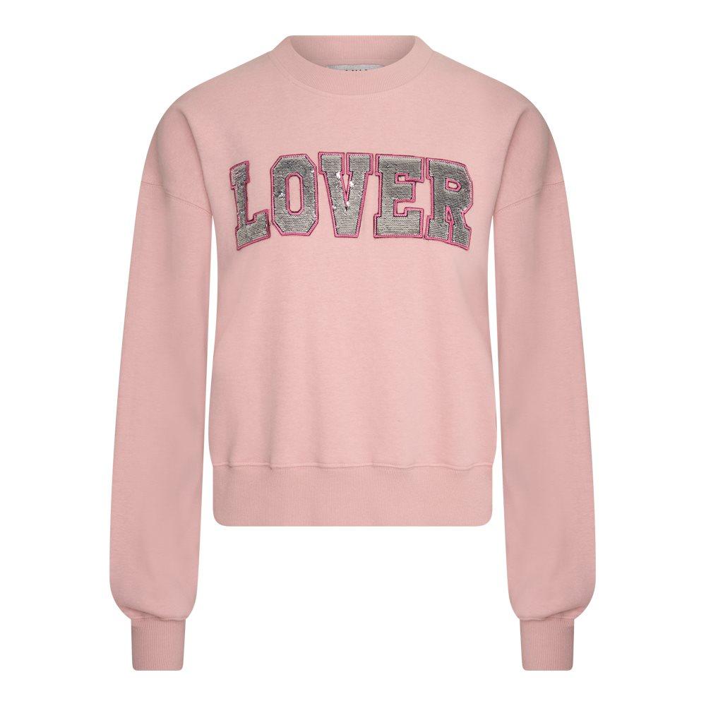 Janice sweater lover