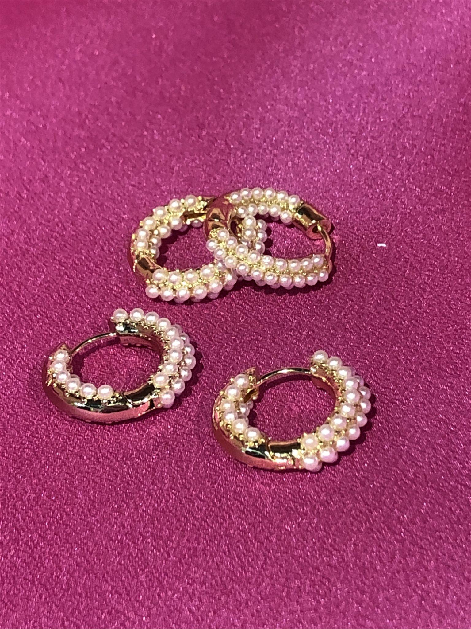 parel ringen