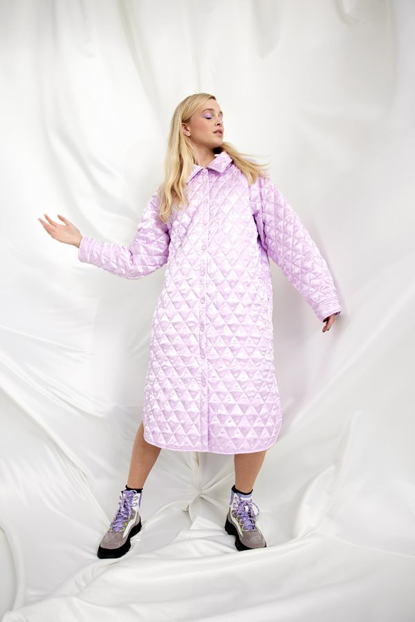 Lupa Coat